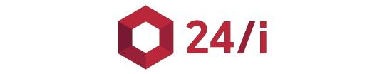 24i logo